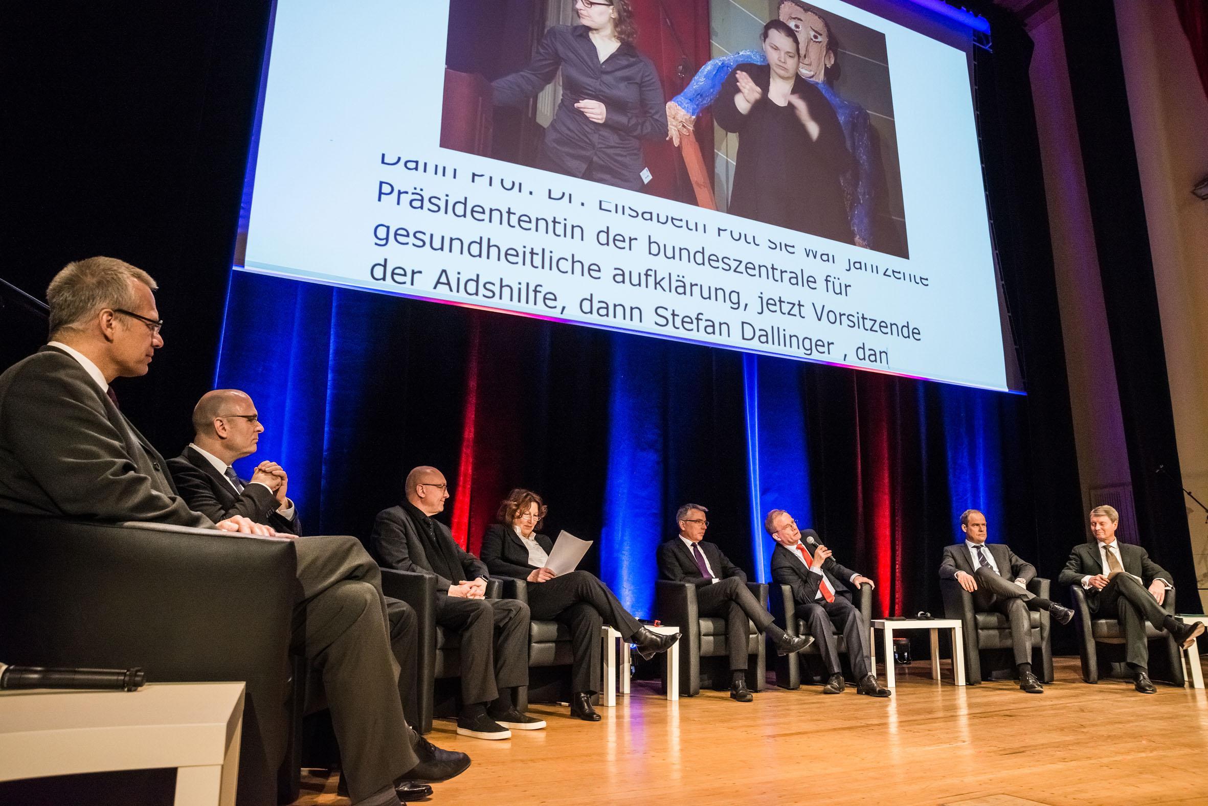 Stiftung Lebenshilfe Heidelberg